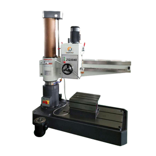 ZQ3040 Mechanical Radial Drilling Machine for Metal Drill