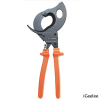 VC-30A,VC-36A,VC-60A Wire Cutting Tools Range 32-60mm Or 240-500mm2