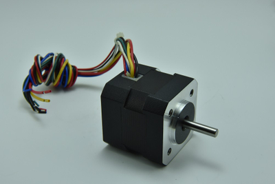 Pump Valve Brushless DC Motor 42mm