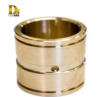 OEM High Quality Centrifugal Casting Bronze Bushing