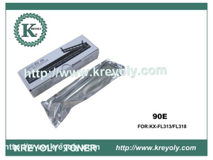 Compatible Black Toner Cartridge for Panasonic 90E