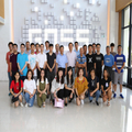 Shanghai UPG held a mid-year summary meeting in Fenxian successfully