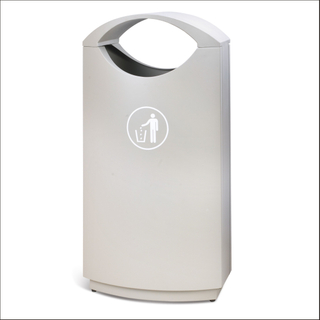 Waste Can for High End Apartment HW-547