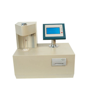 DSHD-510Z-1 Automatic Solidifying Point & Pour Point Tester