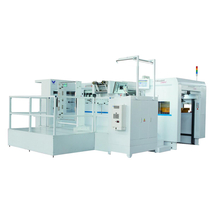 Excellent 106fc Automatic Foil Stamping &Die-Cutting Machine
