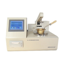 Fully Automatic Open Cup Flash Point Tester TPO-3000