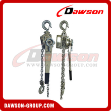 Stainless Steel Lever Hoist / Stainless Steel Lever Block