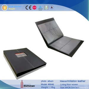 Hot Sales Leather Photo Album To hold 300 photos