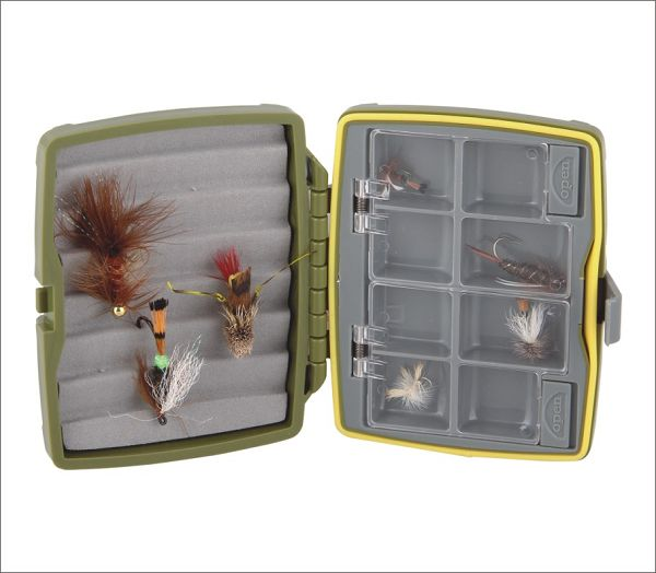 waterproof fly box PB36B