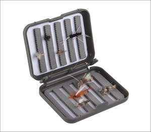 plastic fly box PB02T