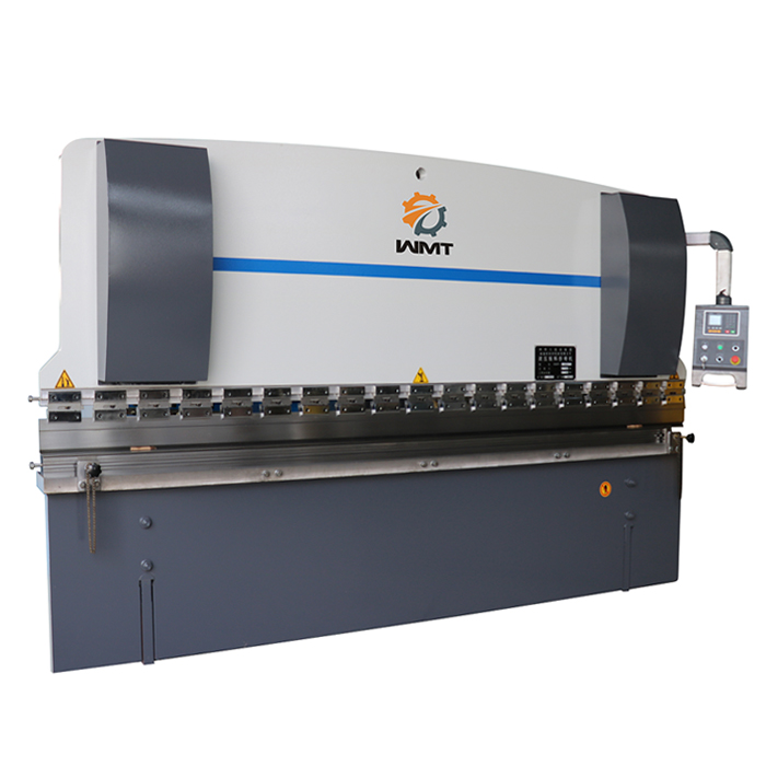 WC67Y 160/3200 China Cheap Price Hydraulic Press Brake Machine with E21