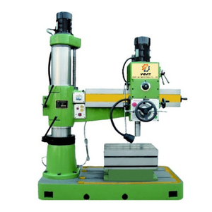 ZQ3040 Small Mechanical Radial Drilling Machine