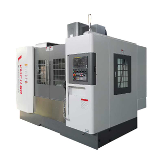 High Speed Vertical Machining Center VMC1160 with Tool Chaner