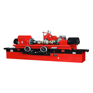 MQ8260A X1600 Crankshaft Grinding Machine with Cheap Price