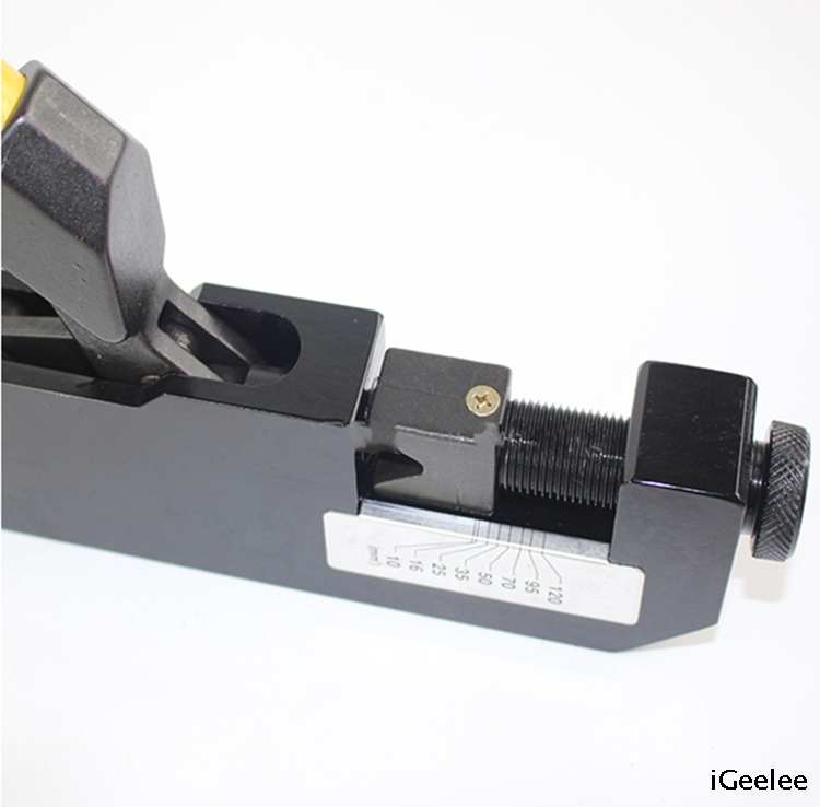 Hand Crimping Tool KH-150 for Non-welding And Standard Electrical Connection