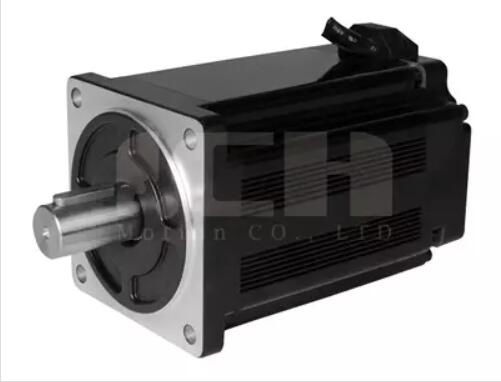 The Introduction of Brushless DC Motor