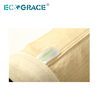 Needle Felt Filter Media PTFE Filter Fabric PTFE Filter Bag