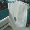 1500x1500 mm Filter Press Cloth For Quarry Granite Plant Filter Press Wastewater Filtration