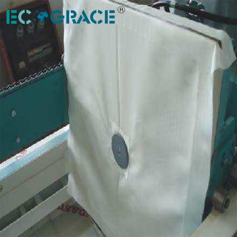 1000x1000mm Press Filter Cloth For Alumina Industry PP Filter Cloth