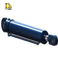 Customized Cheap Double Acting Hydraulic Cylinder
