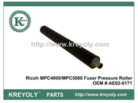 High Quality Compatible AE02-0171 Fuser Pressure Roller for Ricoh MPC4000/MPC5000