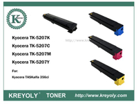 TK-5205/5206/5207/5208/5209 COLOR TONER FOR Taskaifa 356ci