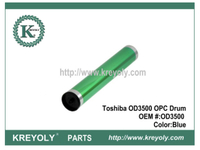 Cost-Saving Compatible OD-3500 OPC Drum for Toshiba