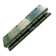 Neodymium magnetic linear actuator assembly,Linear Motor Magnetic Tracks,Linear Motor permanent magnet assembly (secondary part),Magnetic Linear Drives and Components,Magnetic Linear System