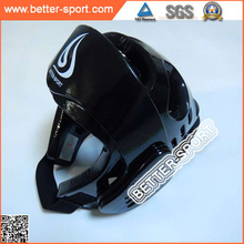 dipped foam double layer head guard