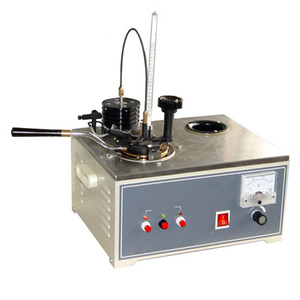 DSHD-261 Pensky-Martens Closed Cup Flash Point Tester