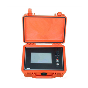 DSHT-4S Multi-Function Natural Electrical Field Detector (500m Underground Water Detector)