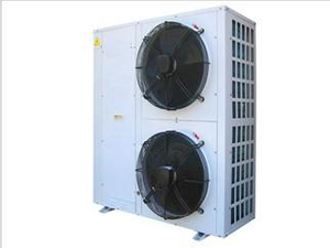 RXJW series standard Box condensing units