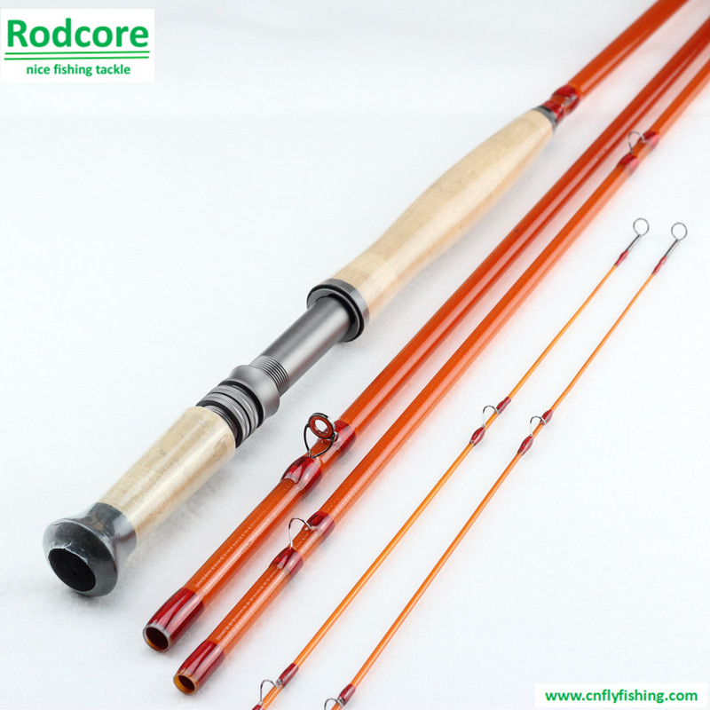 switch fly rod 11023-4 11ft 4pc 2/3wt