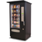 VCM4000A Outdoor Combo Vending Machine