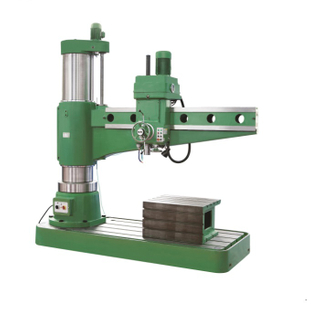 ZQ3050x16 Manual Type Radial Drilling Machine with Certificate