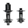 MT-009FA/RA Hot Sale 32 Holes 12 Speed Alloy J Bend XC Cross Country Boost Hub for Mountain Bike