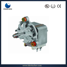 YJ7221 Househeld Exhaust Fan Motor for Fitness Equipment