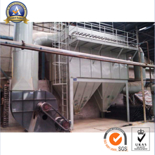 Powder Handling System Cartridge Filter Dust Collection System