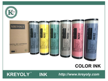 Kreyoly Color Digital Ink Cartridge with SOYOIL