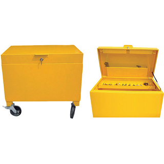 Safety Tool Box