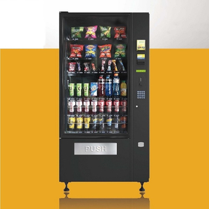 CV-4000 Economy Combo Vending Machine