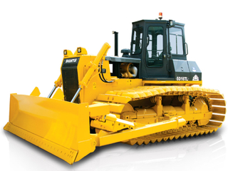 SD16TL Shantui construction Bulldozer