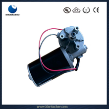 D49 Window Shutter Gear Motor