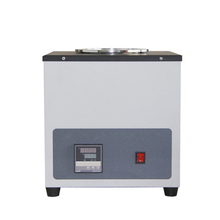 DSHD-30011 Carbon Residue Tester (Electric Furnace Method)