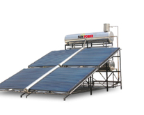 Solarpool des produkt-Systems-Swimmig (SPCF)