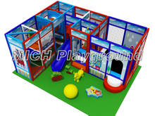 Children Soft Indoor Playground