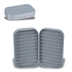 aluminium fly box 2400