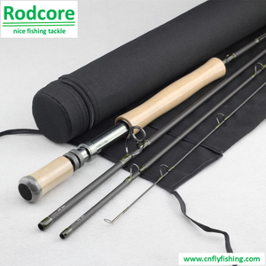 IM12 fast action fly rod- primary 9010-4