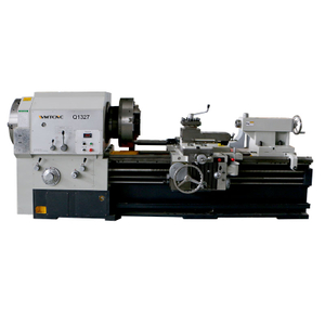 Q1327 Lathe Machine Manual Threading Machine for Metal