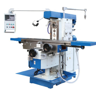 XL6136CL Universal Milling Machine Price with CE